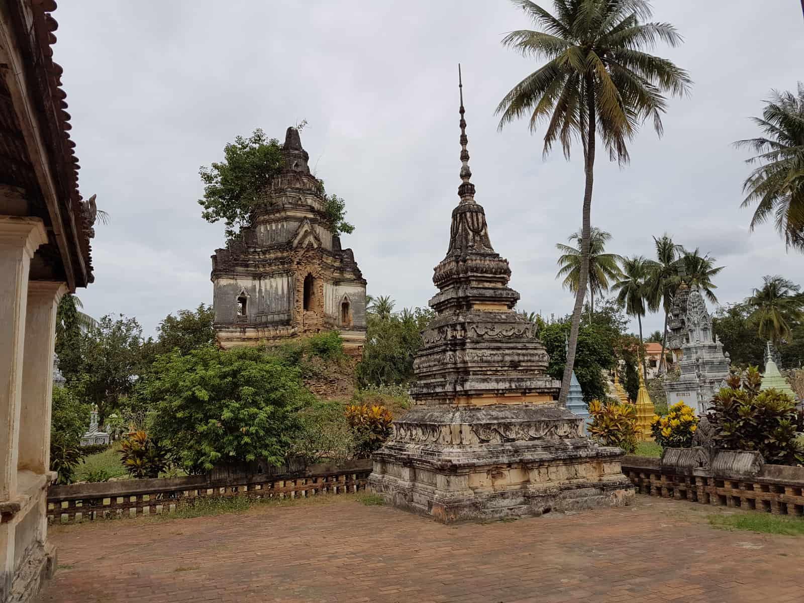 Battambang Temple