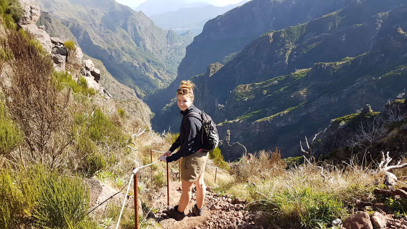 Pico Ruivo Trail