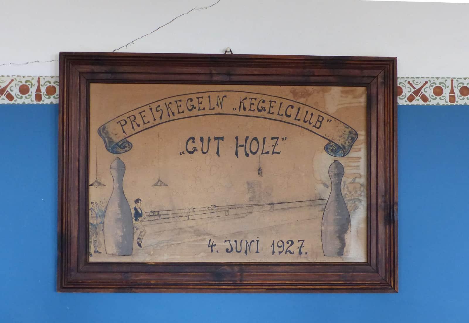 Kegelclub Kolmanskop