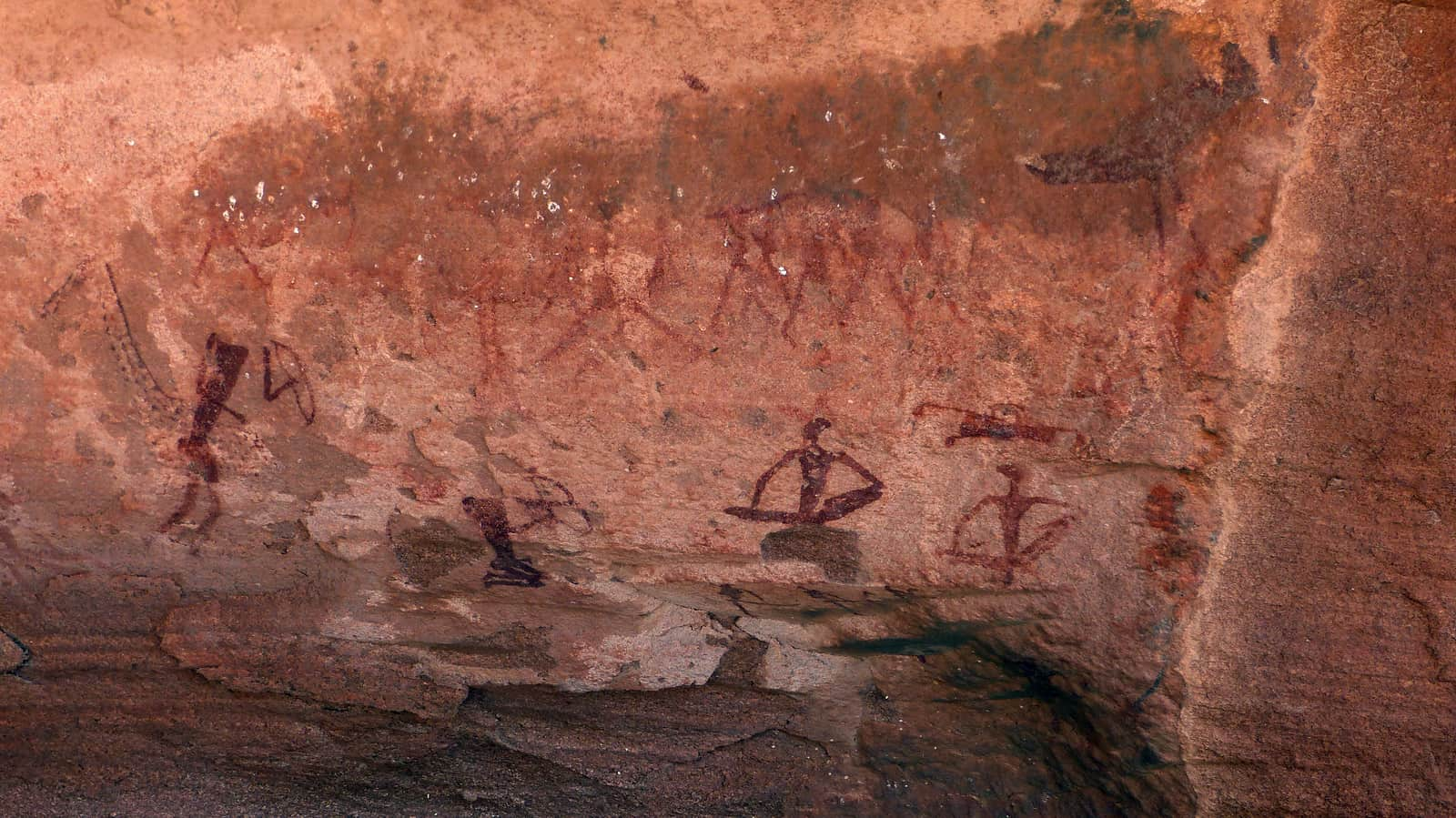 Twyfelfontein Rock Paintings